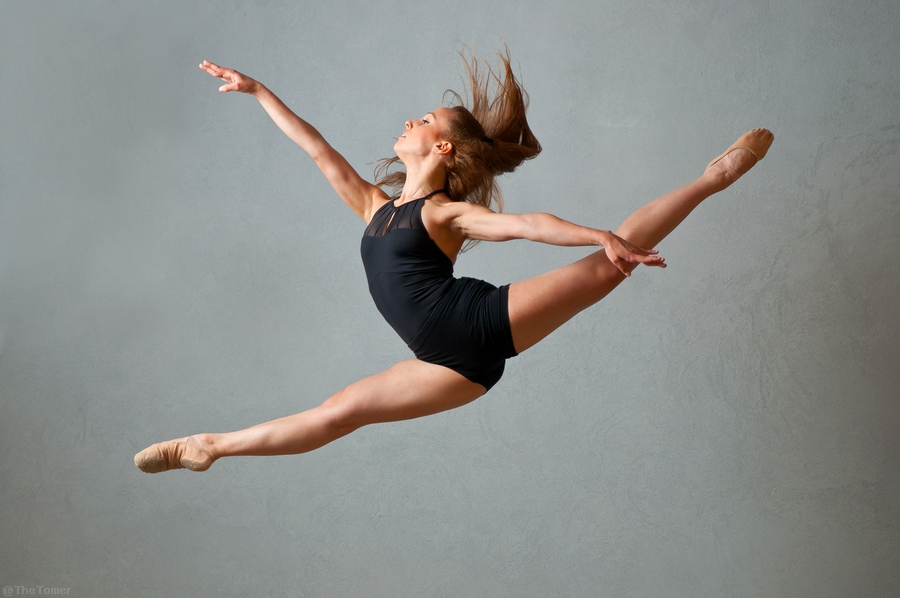 Sports Physiotherapy Perth for Dancers Evaluating LengthTension Muscle Relationships