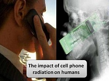 side effects of using mobile phones 5